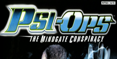 Psi-Ops: The Mindgate Conspiracy