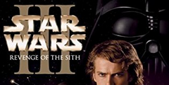 Star Wars: Episode III Revenge Of The Sith