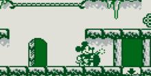 Mickey Mouse II Gameboy Screenshot