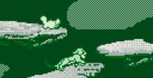 The Lion King Gameboy Screenshot