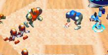 Disney Sports Football GBA Screenshot