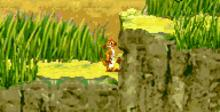 The Lion King GBA Screenshot