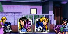 ZatchBell! - Electric Arena GBA Screenshot