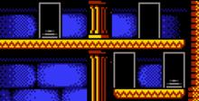 Bugs Bunny in Crazy Castle 4 GBC Screenshot