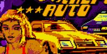 Grand Theft Auto GBC Screenshot