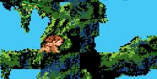 Tarzan GBC Screenshot
