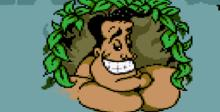 Tarzan Lord Of The Jungle GameGear Screenshot