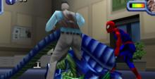 Spider-Man Nintendo 64 Screenshot