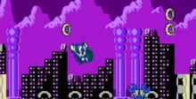 Sonic 3D Blast 5 NES Screenshot