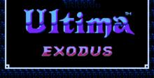 Ultima 3: Exodus NES Screenshot