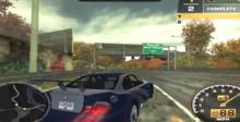 Need for Speed: Most Wanted GameCube Screenshot