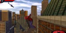 Spider-Man GameCube Screenshot