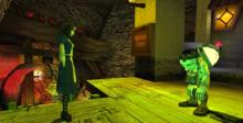 American McGee's Alice PC Screenshot