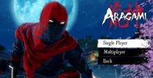 Aragami PC Screenshot