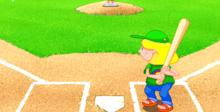 Backyard Baseball 2001 PC Screenshot