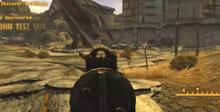 Fallout: New Vegas PC Screenshot
