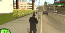 Grand Theft Auto: San Andreas PC Screenshot