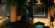 Grim Fandango PC Screenshot