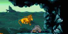 The Lion King PC Screenshot
