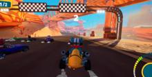 Meow Motors PC Screenshot