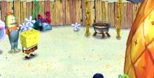 The Spongebob Squarepants Movie PC Screenshot