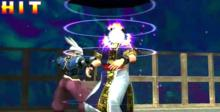 Bloody Roar 3 Playstation 2 Screenshot