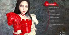 American McGee's Alice Playstation 3 Screenshot