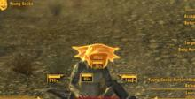 Fallout New Vegas Playstation 3 Screenshot