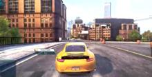 Need for Speed: Most Wanted Playstation 3 Screenshot