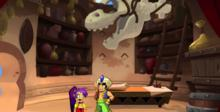 Shantae Half-Genie Hero Playstation 4 Screenshot