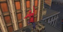 Spider-Man XBox Screenshot
