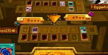 Yu-Gi-Oh! The Dawn of Destiny XBox Screenshot