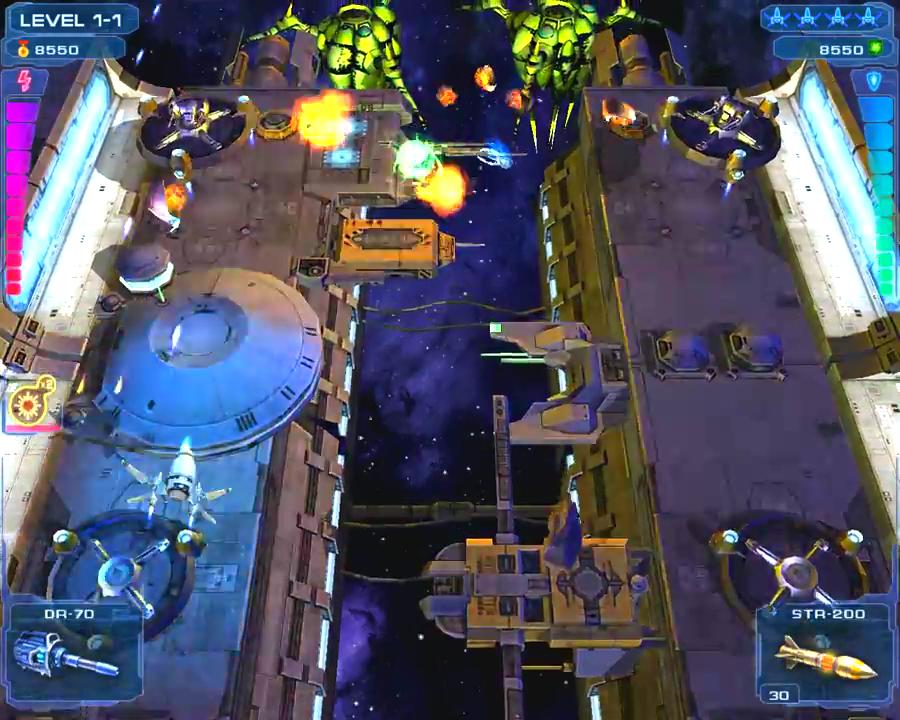 games astro avenger 2