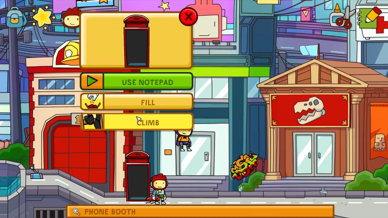 Scribblenauts Unlimited Download Game | GameFabrique